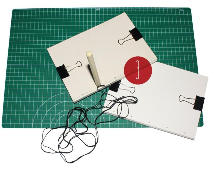 Hecho a mano - miSketchbook 6