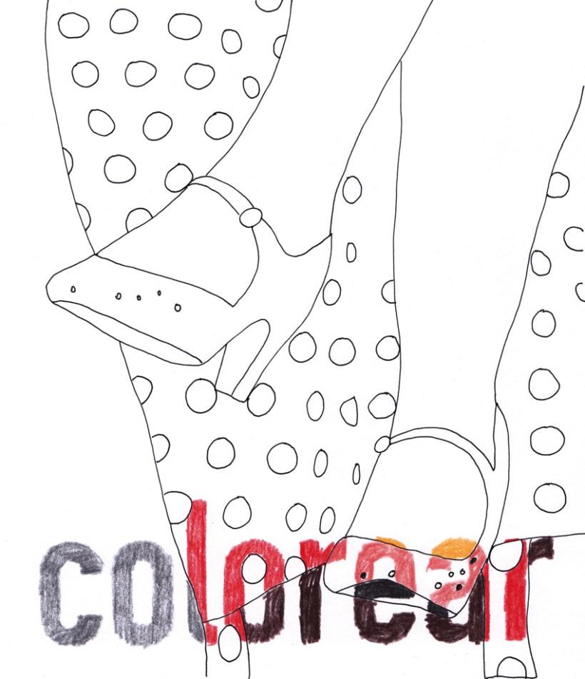 Colorear 3