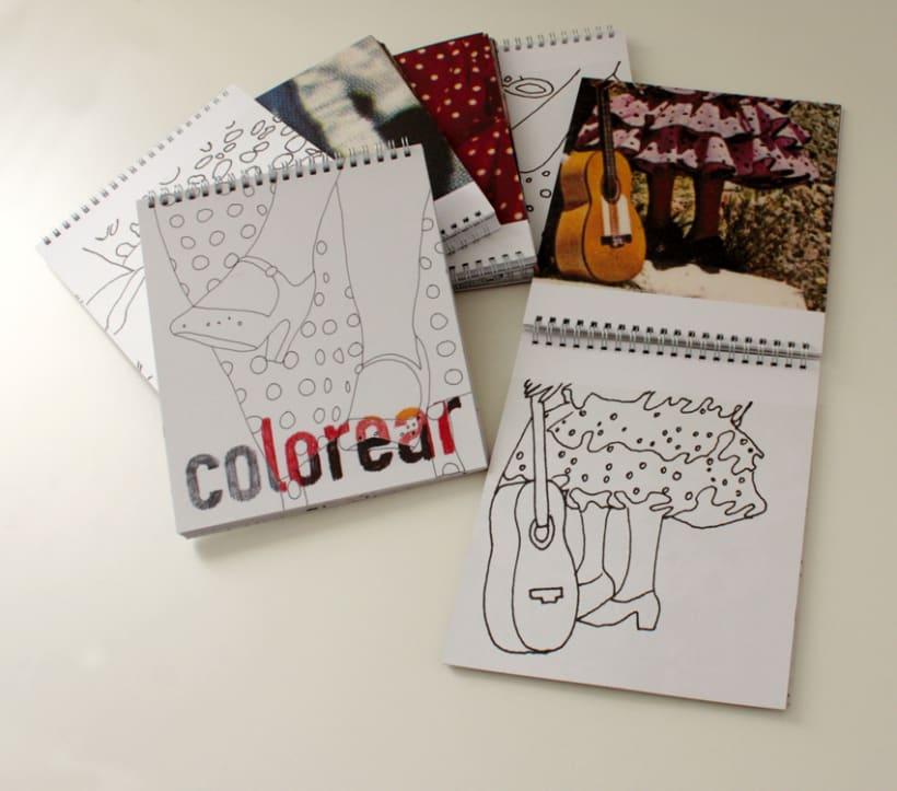 Colorear 2