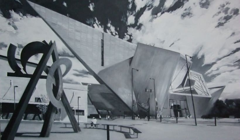serie museos contemporaneos 3