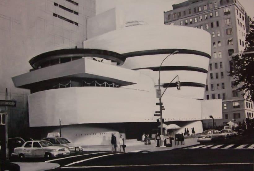 serie museos contemporaneos 2