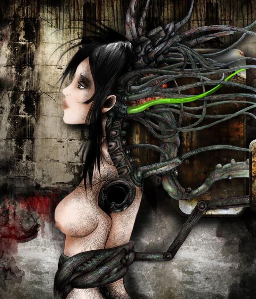 Dymphne Sanctis Artwork 2