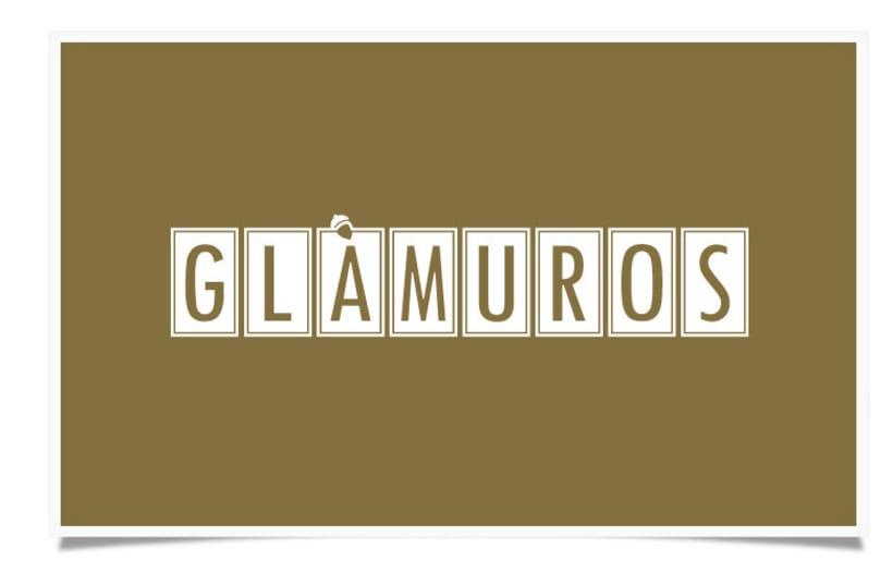 Logotipo Glàmuros 4