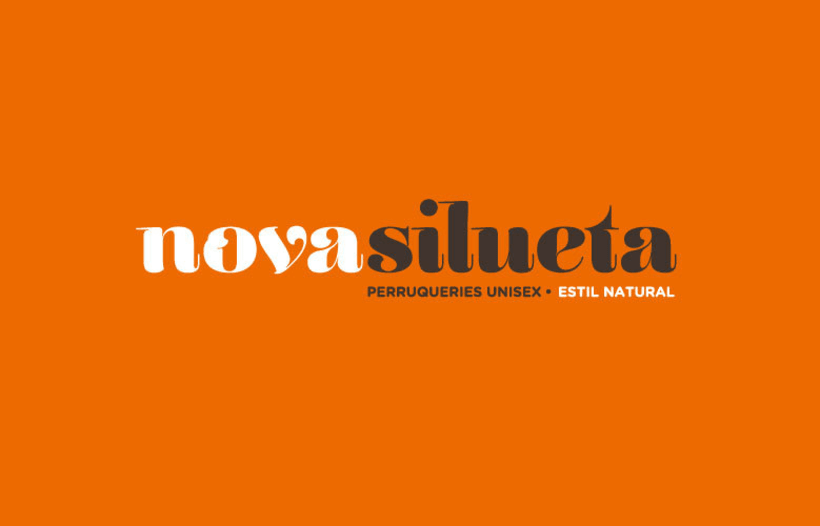 Logotipo Nueva Silueta 1