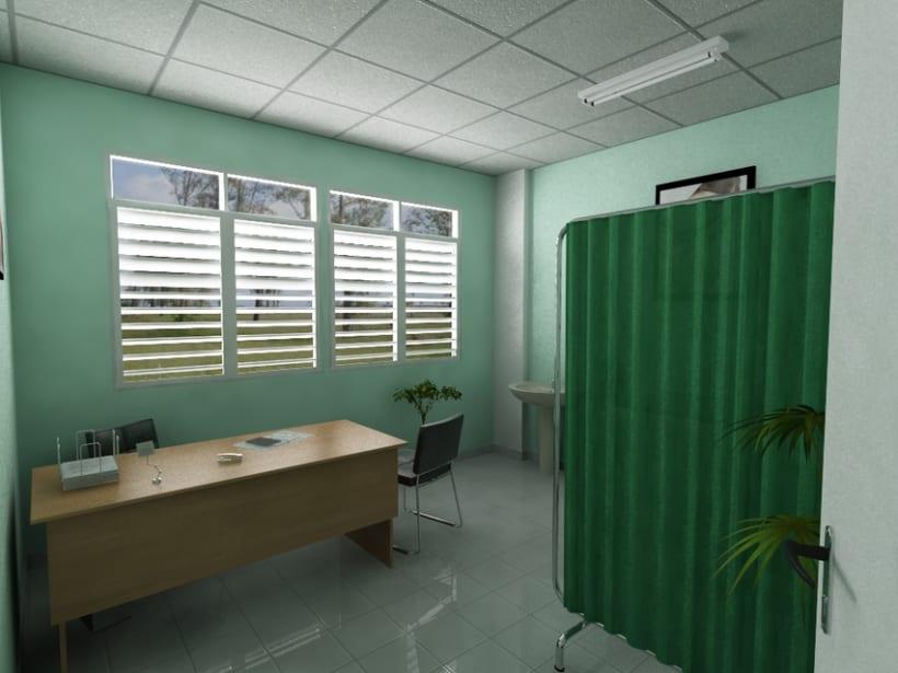 Hospital 4