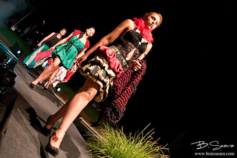 Desfile de moda 15