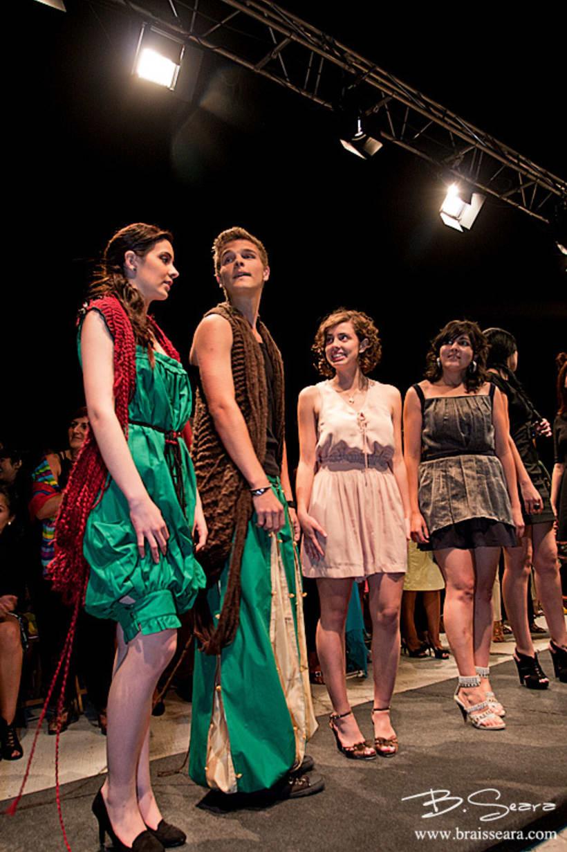 Desfile de moda 18
