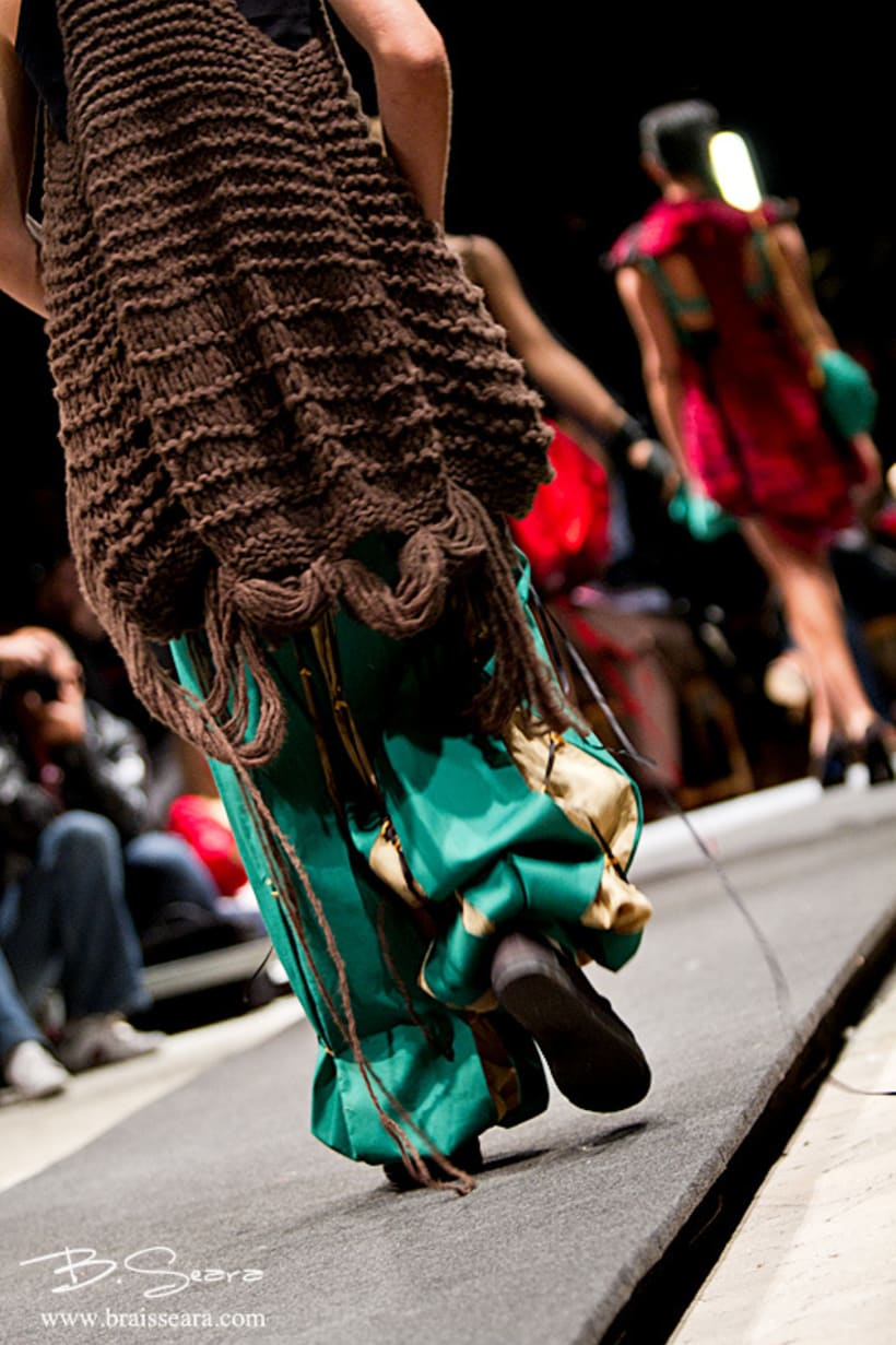 Desfile de moda 3
