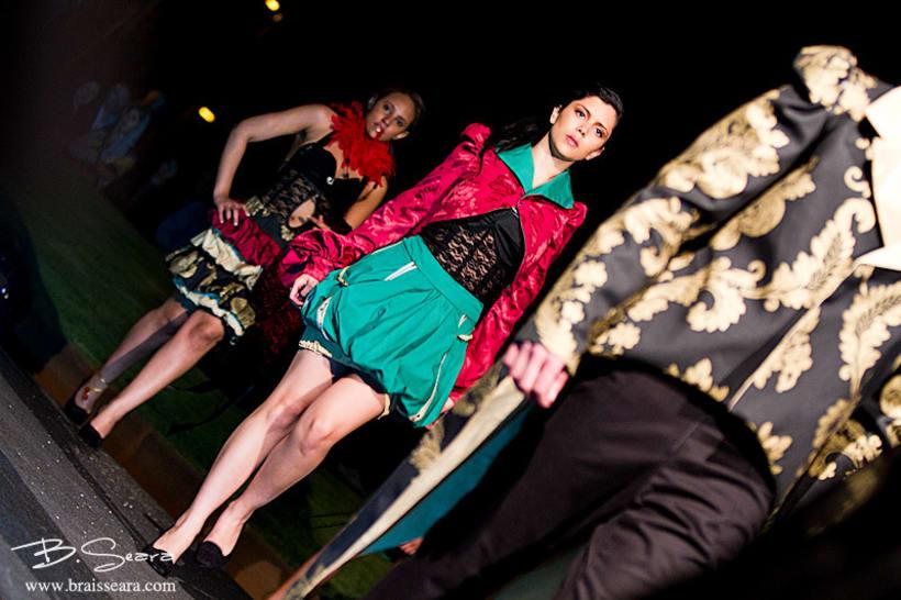 Desfile de moda 2