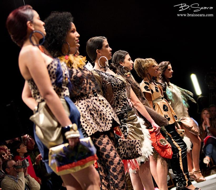 Desfile de moda 7