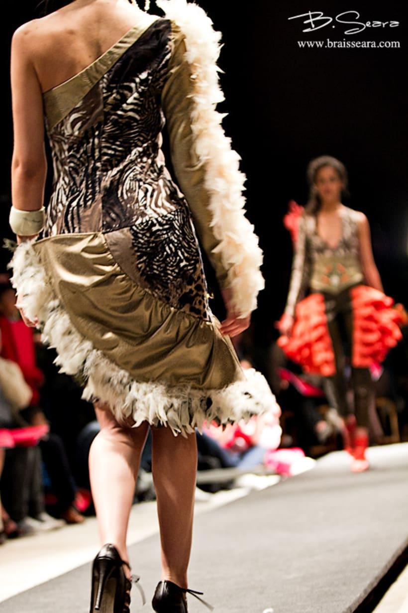 Desfile de moda 8