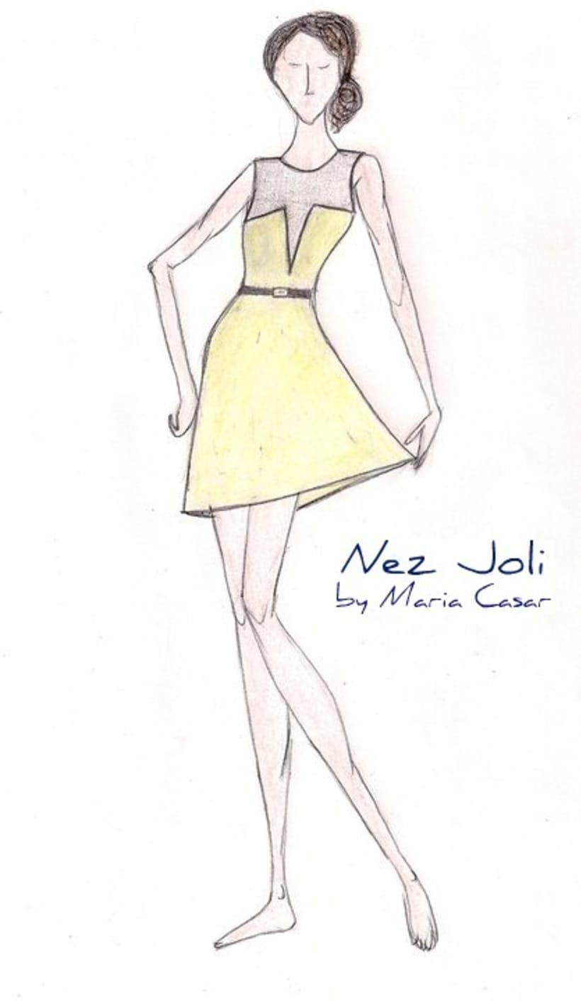 Nez Joli (casual) 3