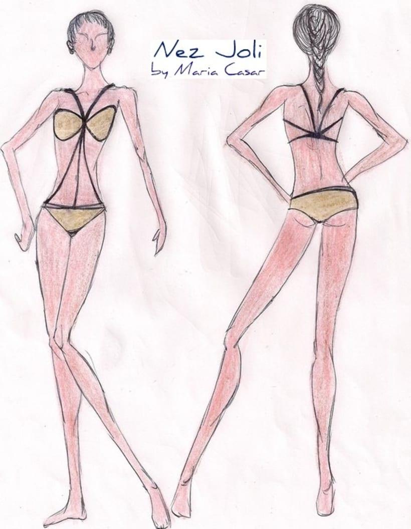 Nez Joli (swimwear) 5