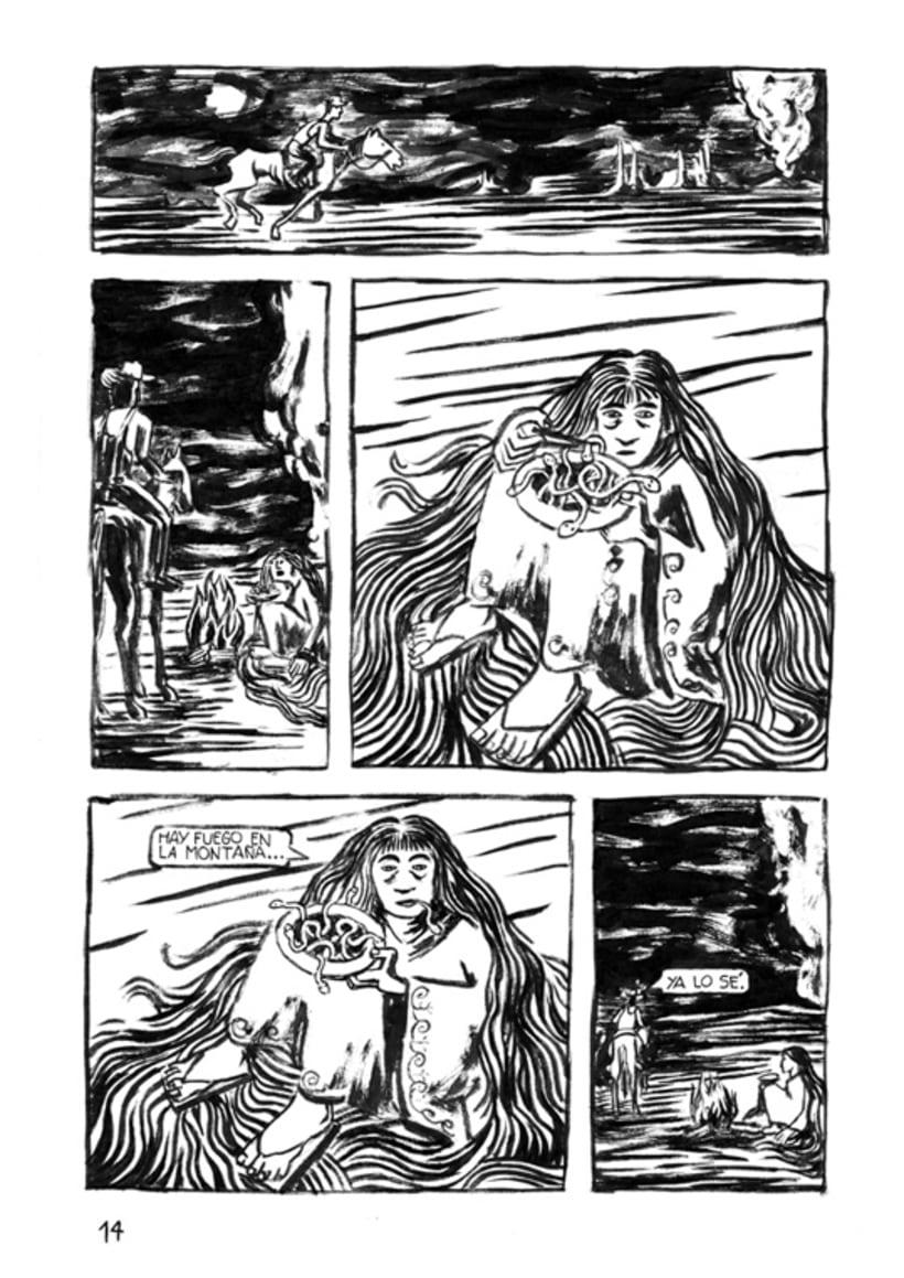 ¨Tierra Hueca¨ 1-Paranormala 4