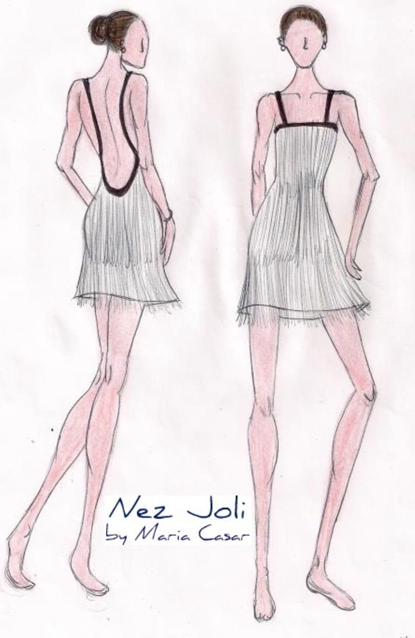 Nez Joli (coctail) 2