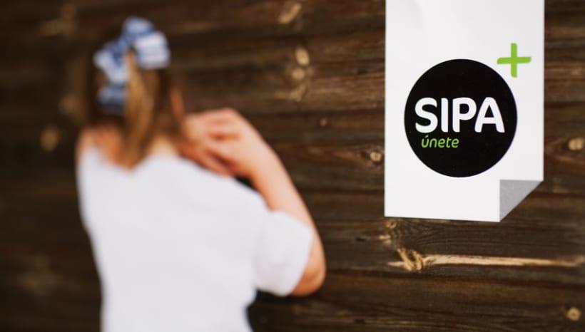 CAMPAÑA COMUNICACIÓN // SINDICATO SIPA 5