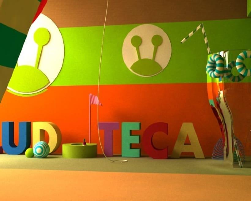 Decorado Virtual Club Banyetes 5