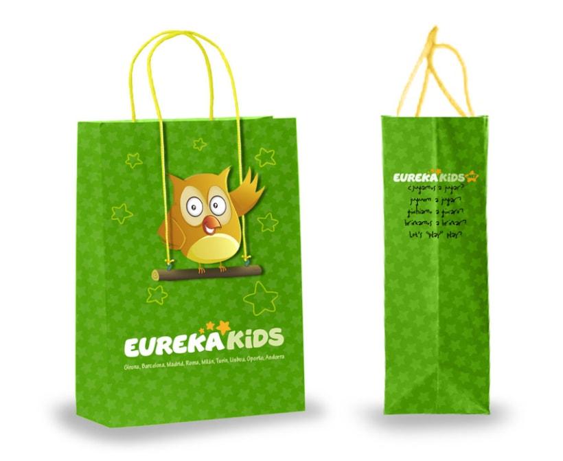 Eurekakids 8