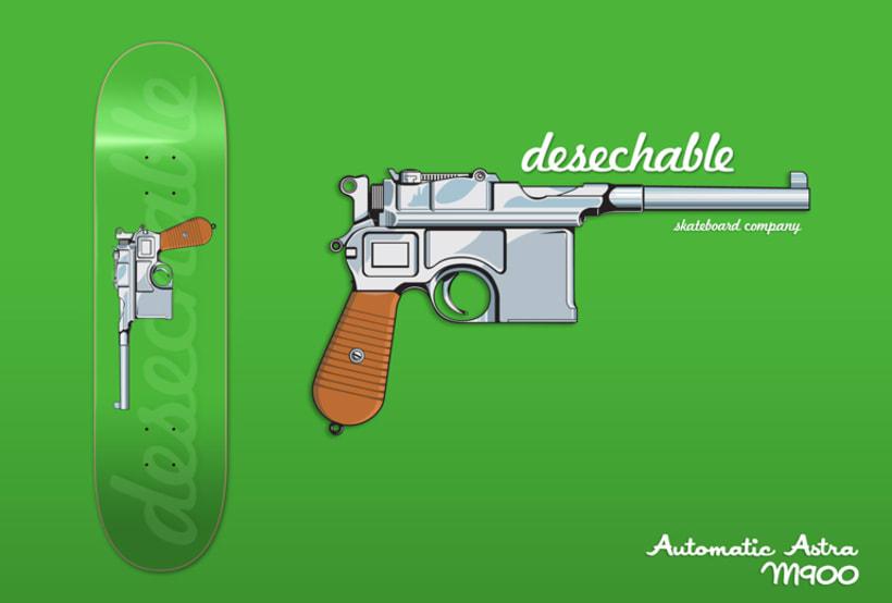 Desechable  5