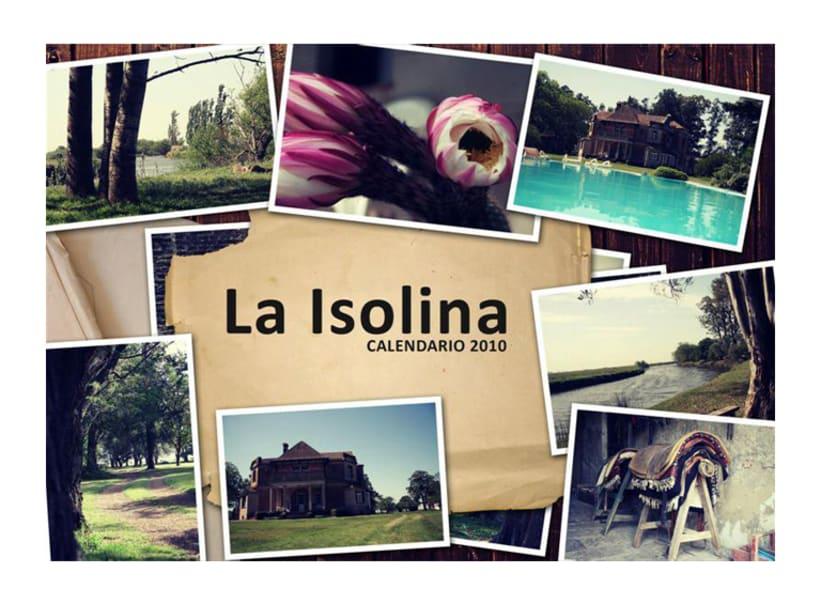 La Isolina 2