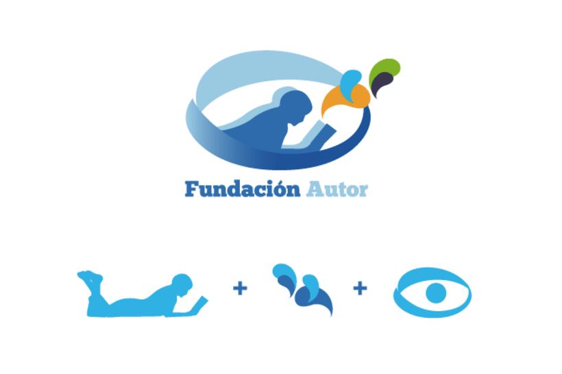 Fundación Autor 2
