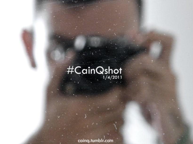 #CAINQSHOT 4