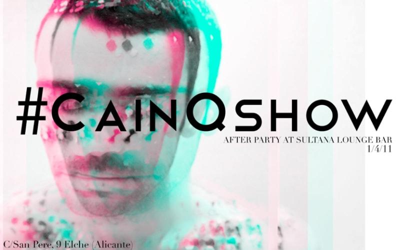 #CAINQSHOT 3