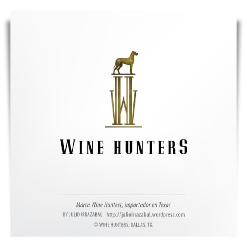 Imagen Wine Hunters 2