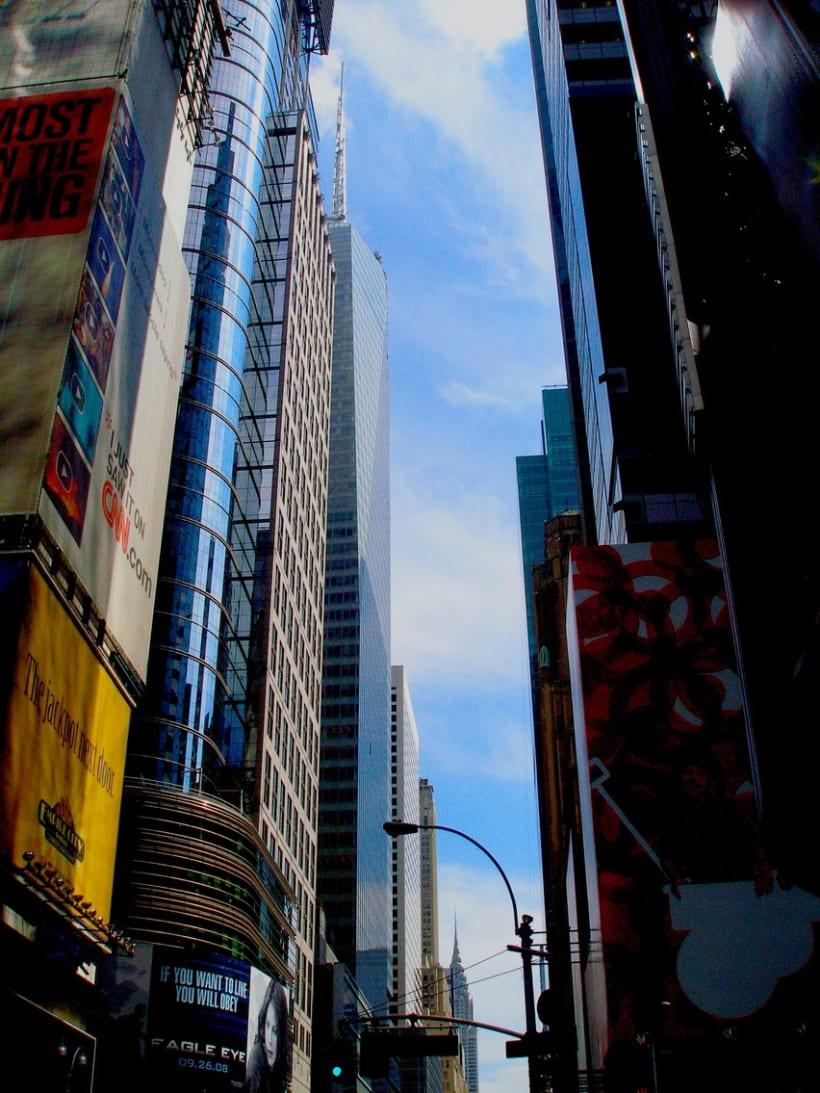 New York City 1