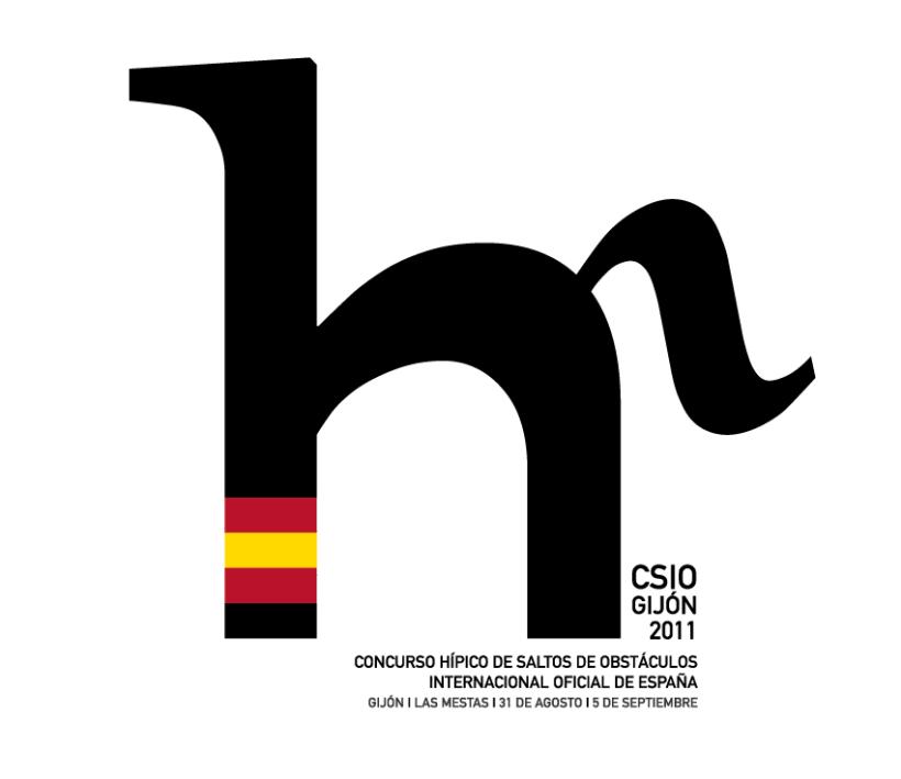 Concurso Hípico Internacional de Gijón 3