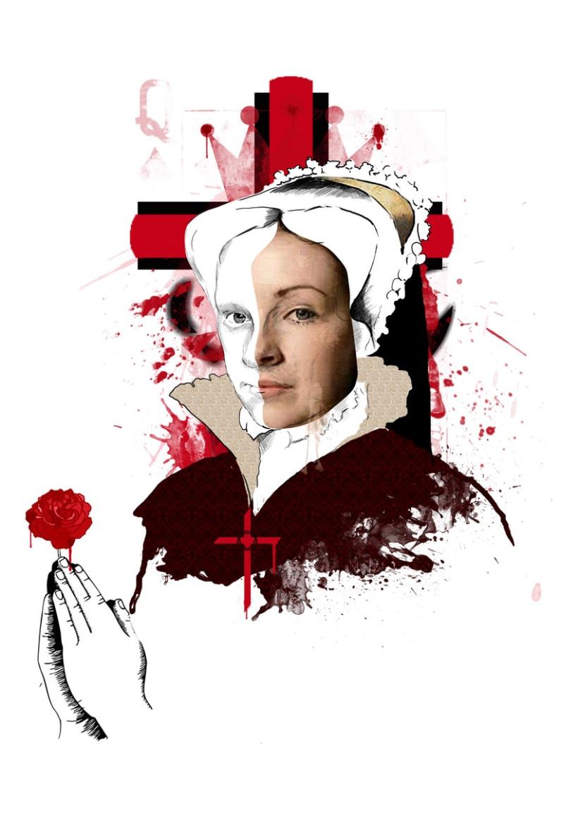 Mary I of England - Wikipedia Bloody mary tudor pictures