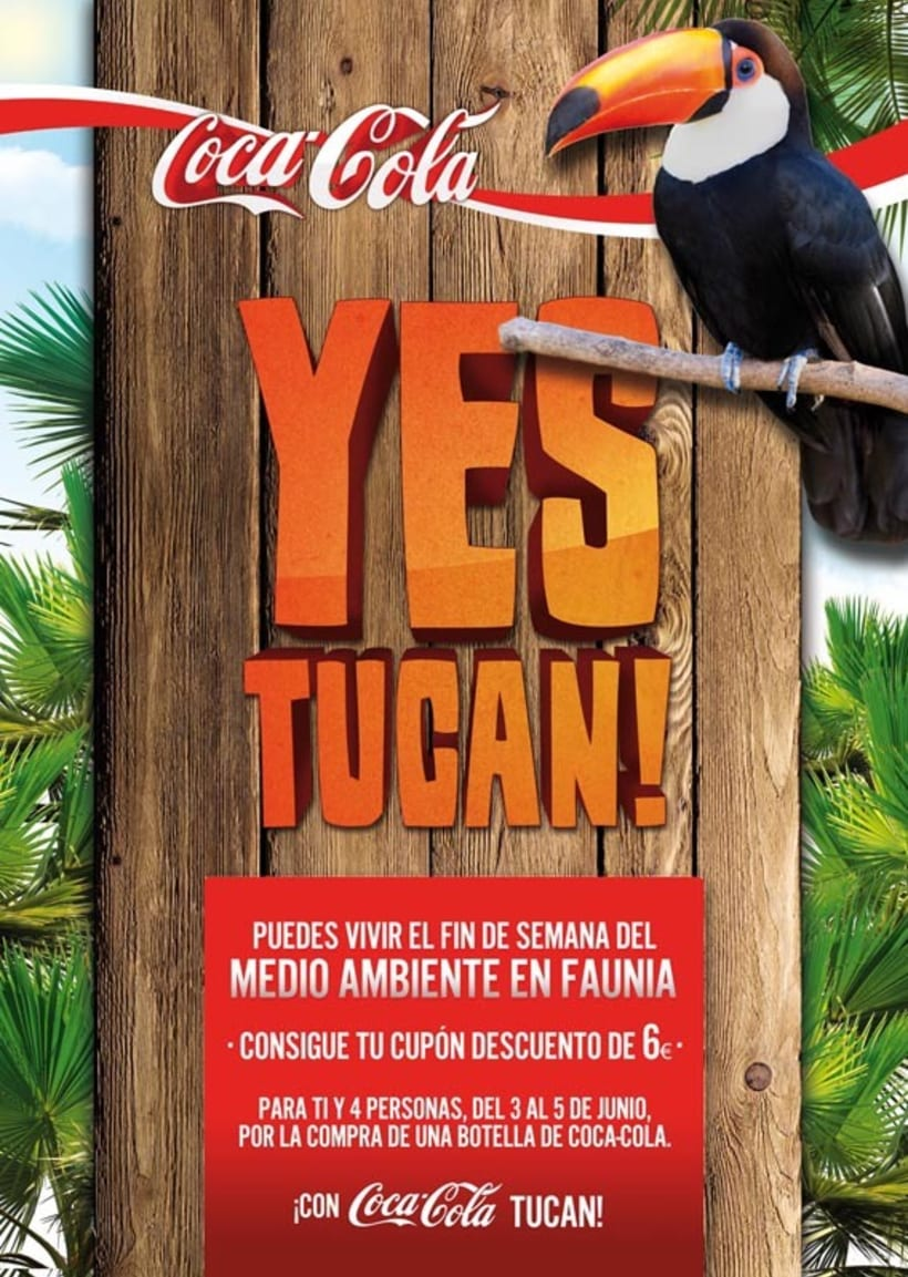 YES, TUCAN! 1