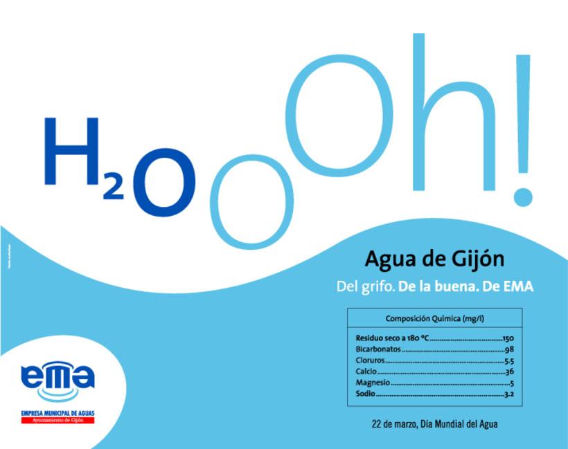 Agua de Gijón 2