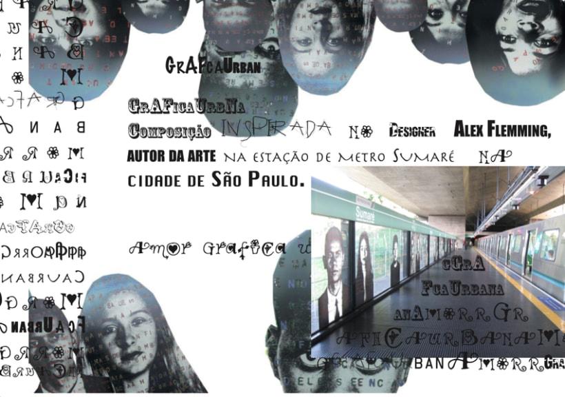 Editorial Gráfica Urbana 7