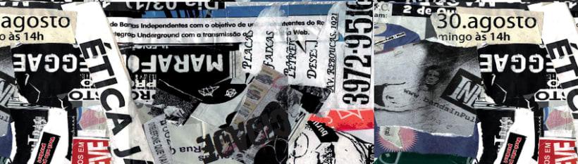 Editorial Gráfica Urbana 6
