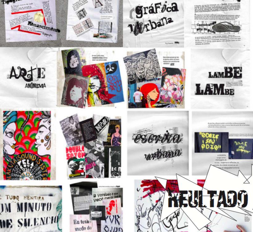 Editorial Gráfica Urbana 5