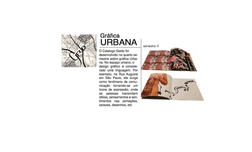 Editorial Gráfica Urbana 10