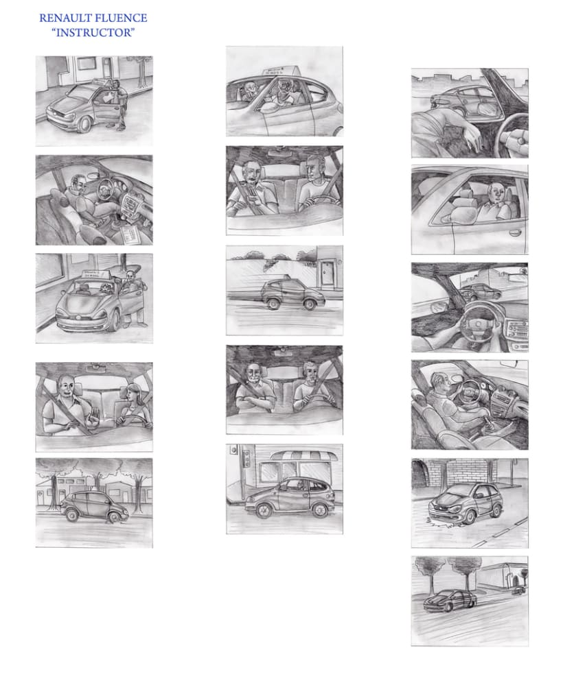 Storyboards 2
