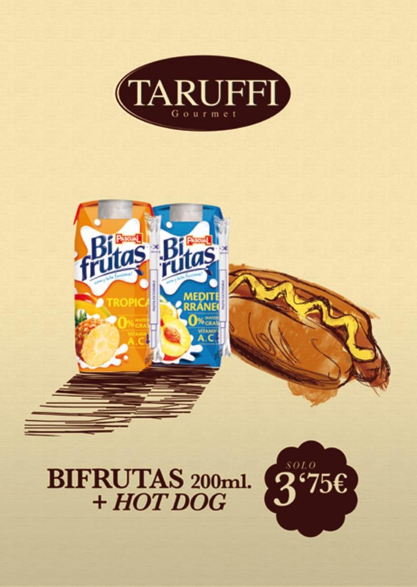 Taruffi Gourmet 2
