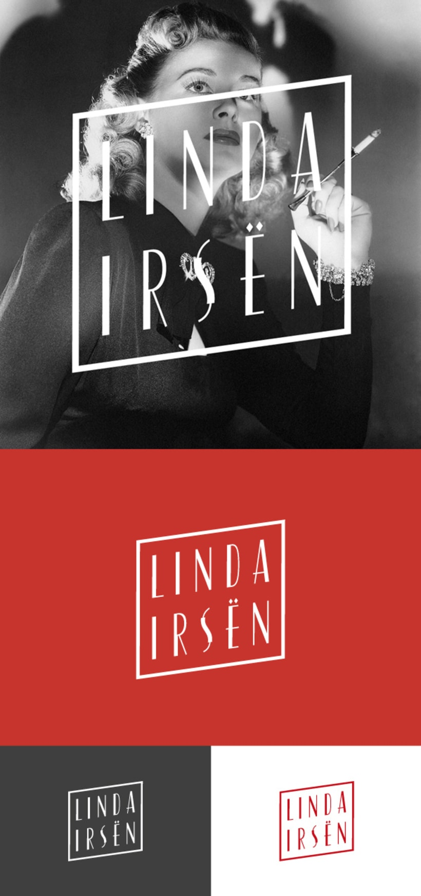 LINDA ÏRSEN 3