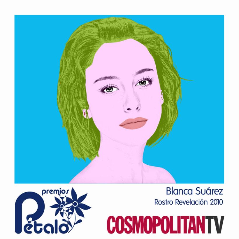 Premios Cosmopolitan 2010 1
