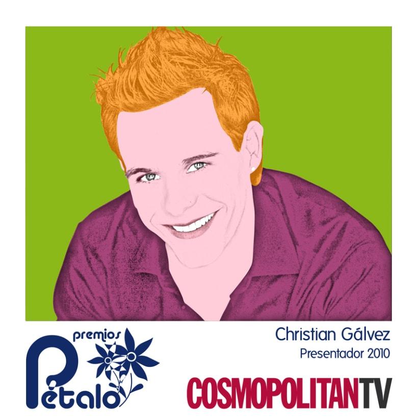 Premios Cosmopolitan 2010 0