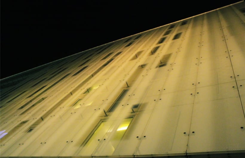 CITY LIGHTS 8