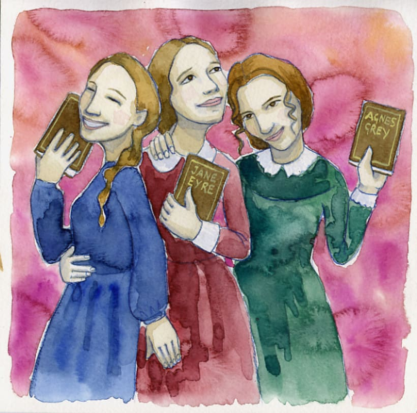 Biografía Charlotte Brontë 7