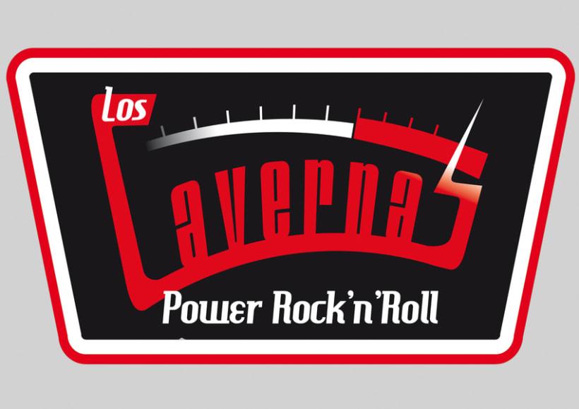 Logotipo Los Cavernas 1