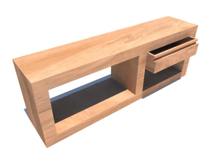 Muebles por encargo 2
