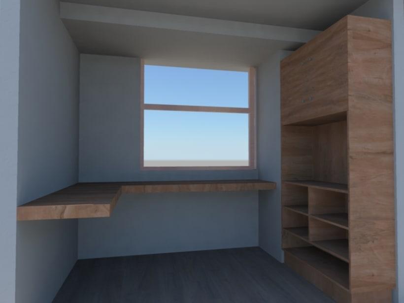 Muebles por encargo 3