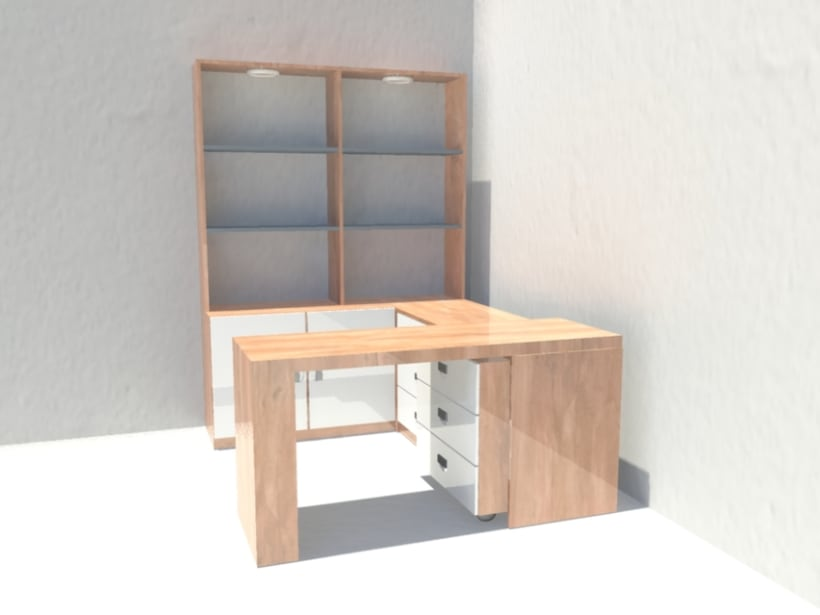 Muebles por encargo 1