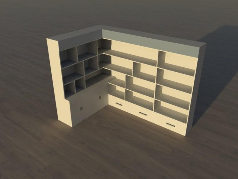 Muebles por encargo 4