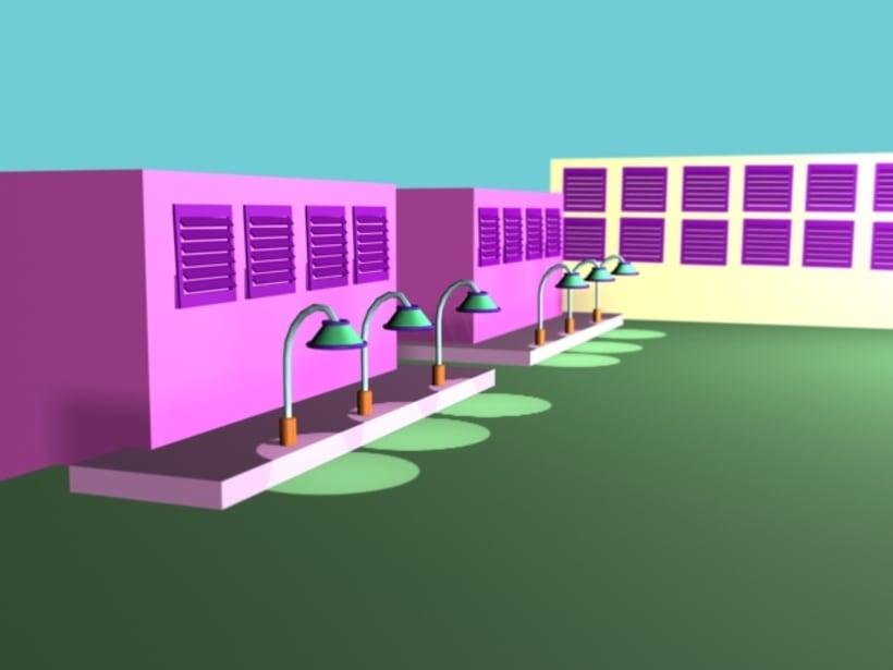3D Studio Max 25